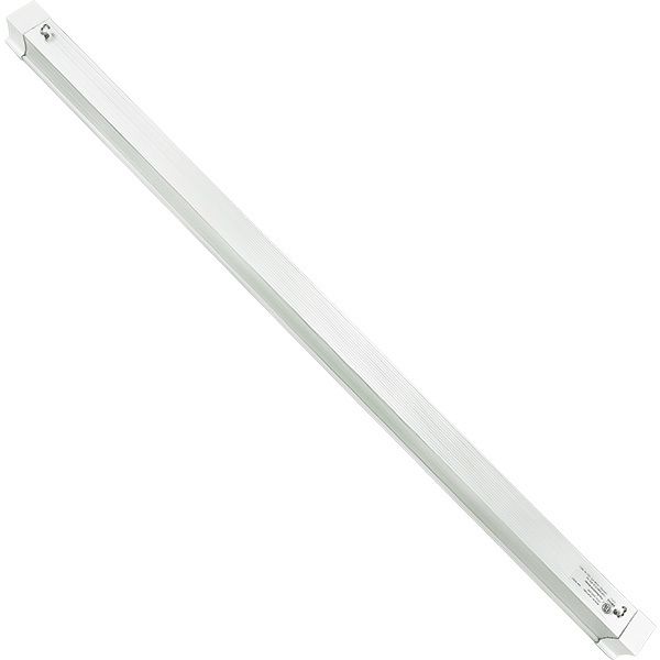 LED Shop Light with Lens - 4 ft. Image