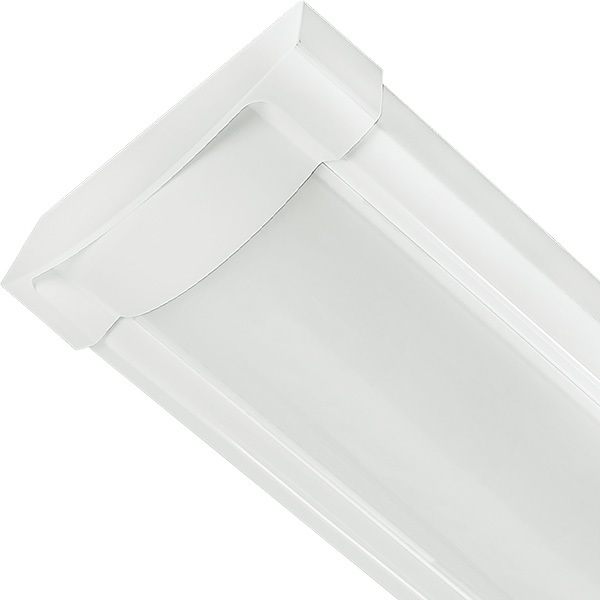 LED Wraparound - 4000 Lumens - 34 Watt Image