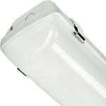 4 ft. Integrated LED Vapor Tight Fixture - 40 Watt Image