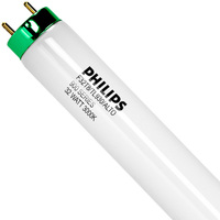 Philips 479592 F32T8/TL930/ALTO - T8s - 32 Watt - 3000 Kelvin - 48 in. - 2775 Lumens - 900 Series Phosphors - Case of 30