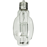 250 Watt - BT28 - Metal Halide - Protected Arc Tube - 4000K - ANSI M58/O - Mogul Base (EX39) - Base Up Burn - MP250/BU-ONLY - SYLVANIA 64404