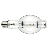400 Watt - BT37 - Metal Halide - Grow Light - 4200K - 39000 Lumens - ANSI M59/E - Hortilux 53941