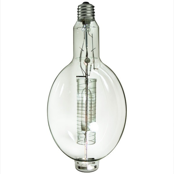 SYLVANIA 64714 - 1000 Watt - BT56 - Metal Halide Image
