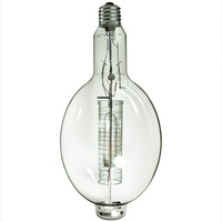 1000 Watt - BT56 - Metal Halide - Protected Arc Tube - 4200K - ANSI M47/O - Mogul Base (EX39) - Base Up Burn - MP1000/BU-ONLY - SYLVANIA 64714
