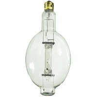 1000 Watt - BT56 - Metal Halide - Protected Arc Tube - 3500K - ANSI M47/O - Mogul Base (EX39) - Vertical Base Up - MPR1000/VBU/HO/O - GE 41433