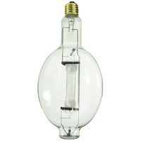 1000 Watt - BT56-P - Pulse Start - Metal Halide - Protected Arc Tube - 4200K - ANSI M141/O - Mogul Base - Base Up Burn - MP1000/BT56/PS/BU/4K - Plusrite 1524