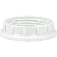 Twist and Lock - GU24 Socket Replacement Ring - PLT D547