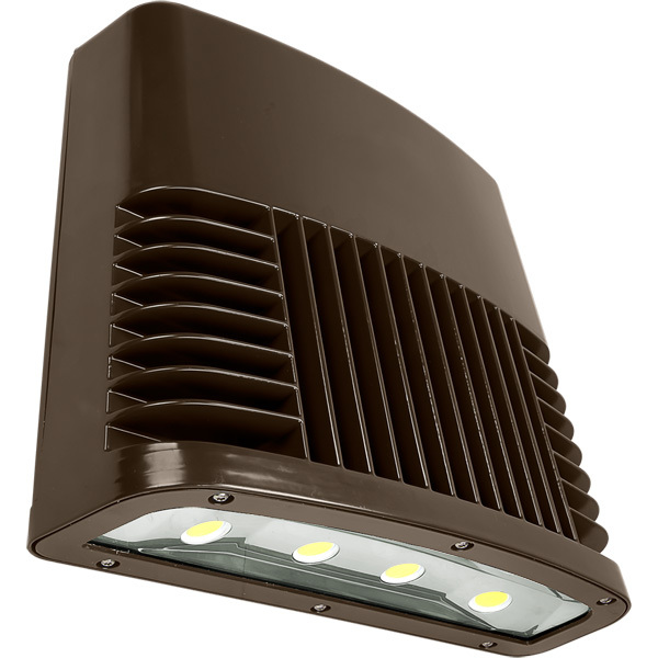 Lithonia OLWX2 LED 150W 50K DDB M2 - LED Wall Pack Image