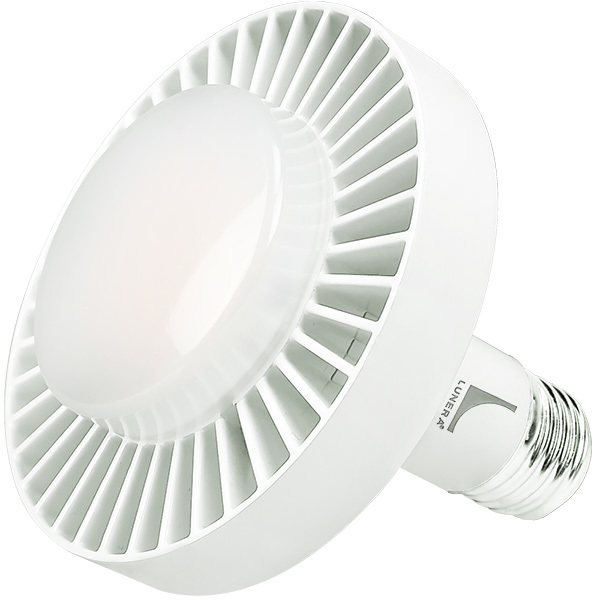 LED PL Lamp - 30 Watt - Screw Base Image