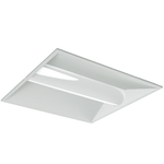2 x 2 LED Recessed Troffer - 3275 Lumens Image