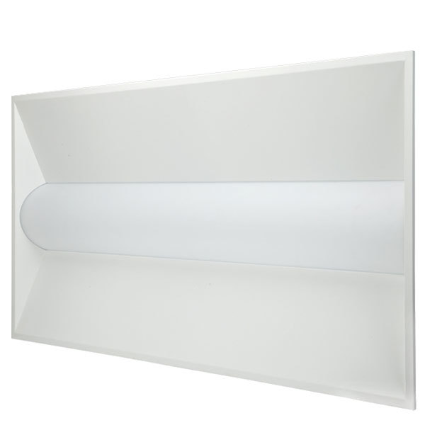 2 x 4 LED Recessed Troffer - 4610 Lumens Image