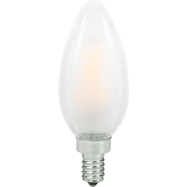 LED Chandelier Bulb - 4.5 Watt - 300 Lumens Image