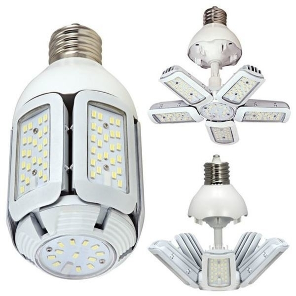 LED Corn Bulb - 9800 Lumens - 75 Watt Image