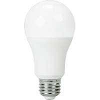 750 Lumens - 10 Watt - 60W Incandescent Equal - LED - A19 - 2700 Kelvin Residential Warm  - Bulbrite 860382