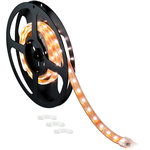 3 ft. - 4200K Cool White - LED - Waterproof Strip Light - 12 Volt Image