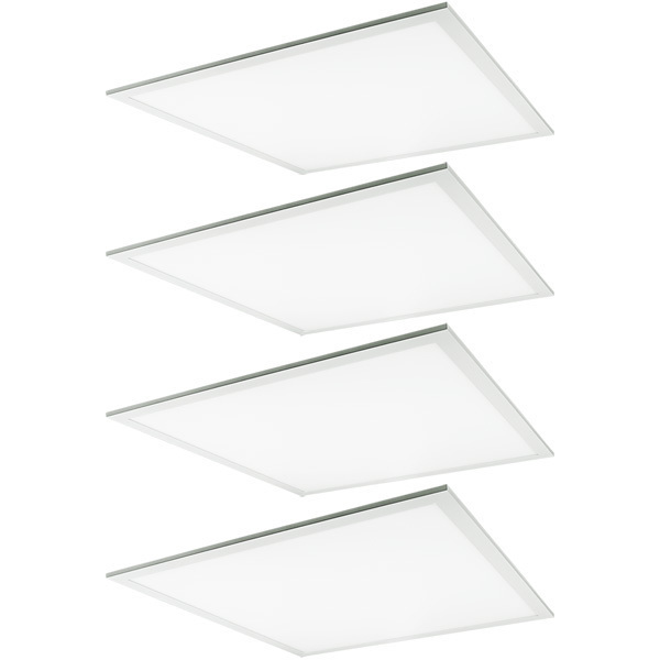 2 x 2 - LED Panel - 3600 Lumens - 36 Watt Image