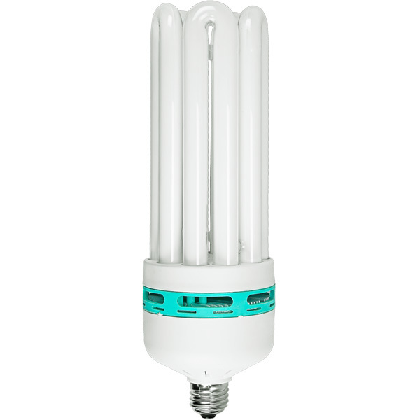5U CFL - 85 Watt - 250W Equal - 5000 Kelvin - Full Spectrum Image