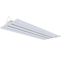34,300 Lumens - LED High Bay - 250 Watt - 5000 Kelvin - Length 45.8 in. x Width 19.13 in. - 120-277V - PLTS674111