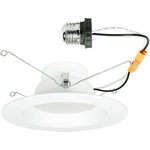 6 in. Retrofit LED Downlight - 10W Image