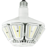 4800 Lumens - 40 Watt - LED Corn Bulb - 175W Metal Halide Equal - 4000 Kelvin - Medium Base - 120-277V - 5 Year Warranty - Venture LP91312