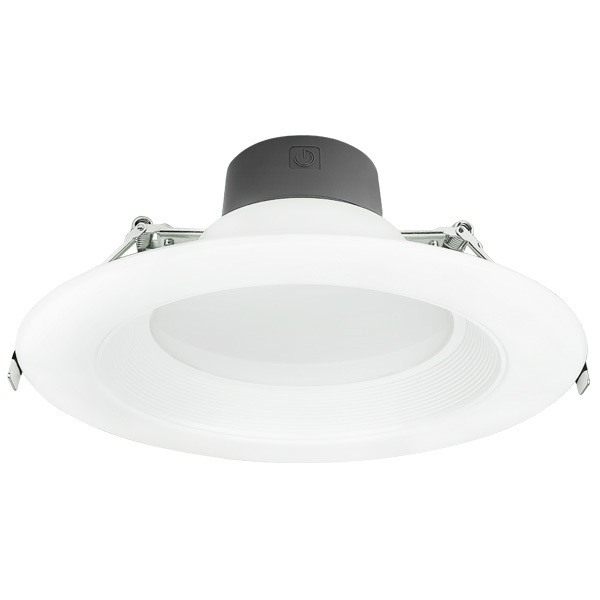 8 in. Retrofit LED Downlight - 12/19/27W Image