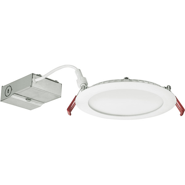 Lithonia WF6LED30KMWM6 - 6 in. LED Wafer Image