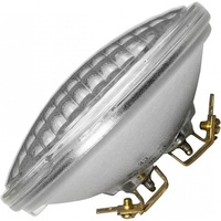 900 Lumens - 3000 Kelvin - LED - PAR36 - 9 Watt - 50W Equal - 120 Deg. Wide Flood - 12/24/28V - PLT LED-PAR36/WFL/3000K