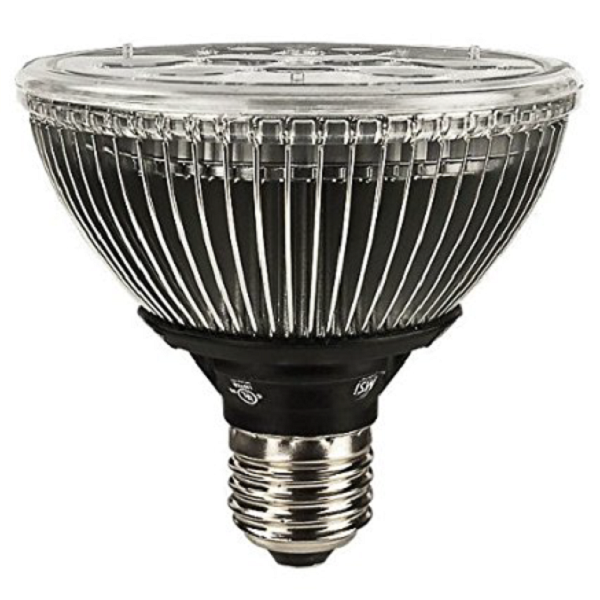 LED PAR30 Short Neck - 650 Lumens - 75W Equal Image