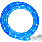 12 ft. - LED Rope Light - Blue Image