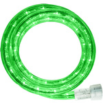 18 ft. - LED Rope Light - Green Image