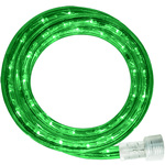 12 ft. - Rope Light - Green - 120 Volt Image