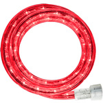 50 ft. - Incandescent Rope Light - Red Image