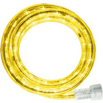 25 ft. - LED Rope Light - Yellow Image