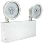 Heavy Duty Emergency Light - LED Lamp Heads Image