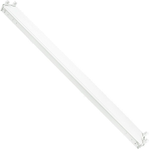 4 ft. Fluorescent Strip Fixture - Medium Body Image