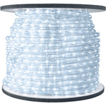 1/2 in. - LED - Cool White - Twinkle - Rope Light Image