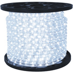 1/2 in. - LED - Cool White - Chasing Rope Light Image