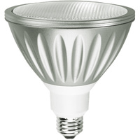 900 Lumens - 5000 Kelvin - LED - PAR38- 15 Watt - 75W Equal - 40 Deg. Flood - CRI 83
