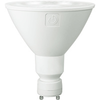 1430 Lumens - 3000 Kelvin - LED - PAR38 - 17 Watt - 120W Equal - 40 Deg. Flood - CRI 90 - GU24 Base