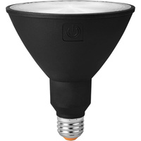 1430 Lumens - 3000 Kelvin - LED - PAR38 - 17 Watt - 120W Equal - 25 Deg. Narrow Flood - CRI 90