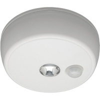 LED Wireless Ceiling Light with Motion Sensor - Battery Powered - 1 Year Warranty - Mr Beams MB980