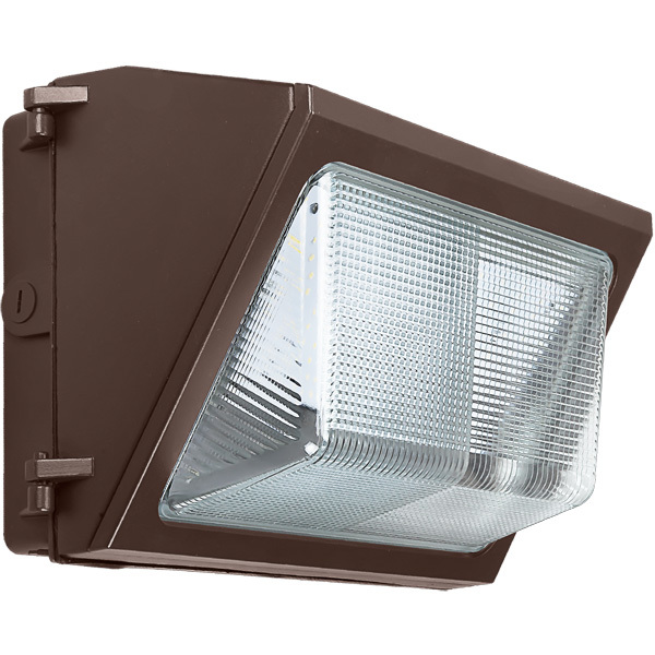 LED Wall Pack - 50 Watt - 6000 Lumens Image
