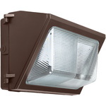 LED Wall Pack - 75 Watt - 9200 Lumens Image