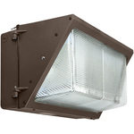 LED Wall Pack - 100 Watt - 12,800 Lumens Image