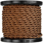 Rayon Antique Wire - 100 ft. Spool Image