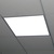 2x2 Ceiling LED Panel Light - 90 Minute Emergency Backup