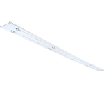 8ft. x 4.25in. - LED Retrofit Kit for 1 or 2 Lamp HO Fluorescent Strip Image