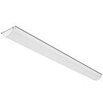 Integrated LED Retrofit Kit for Strip Light Fixture Image
