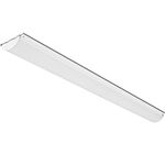 8ft. x 4.25in. - LED Retrofit Kit for 2 Lamp HO Fluorescent Strip Image