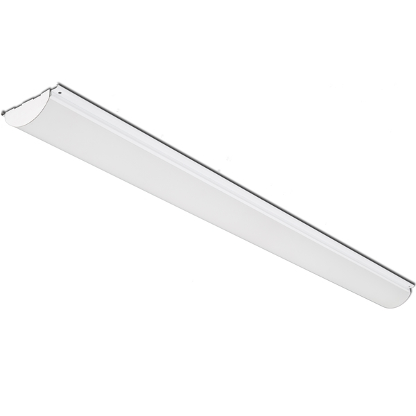 8ft. x 4.25in. - LED Retrofit Kit for Fluorescent Strip Fixture Image